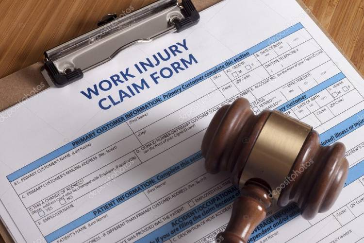 Jon C. Correll, an experienced workers' compensation lawyer in Eugene, Oregon.